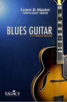 Be a Blues Man!