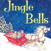 Jingle bells guitar lesson christmas