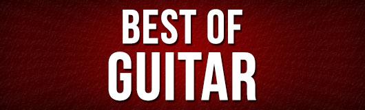 best guitar websites