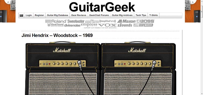 GuitarGeek.com