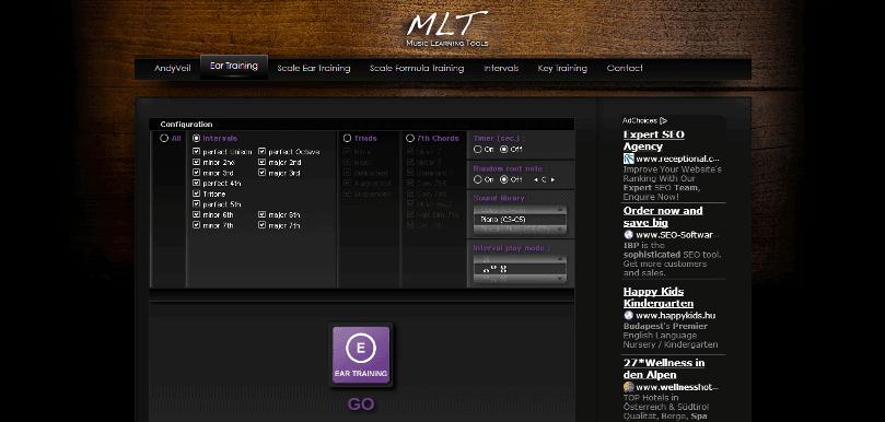 MusicLearningTools.net