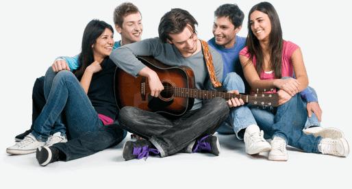 guitar student case studies