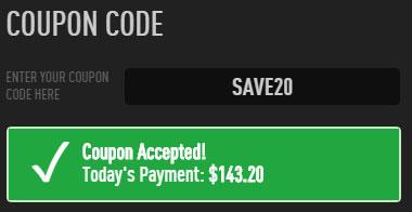 guitartricks coupon code save 20