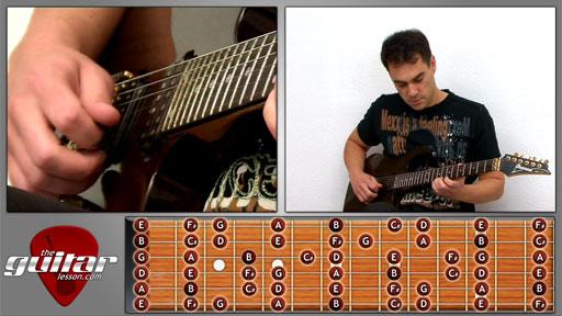 Beautiful Disaster Guitar Lesson - 311