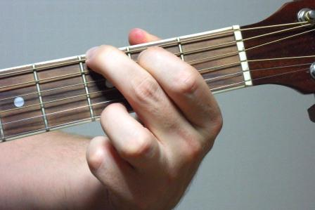 Learn those chords!