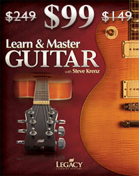 Discount on L&M Guitar