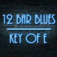12 Bar Blues Guitar Lesson – Key of E
