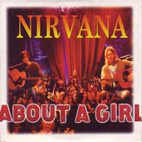About a Girl Guitar Lesson – Nirvana