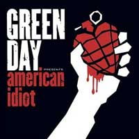 American Idiot Guitar Lesson – Green Day