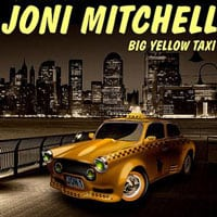 Big Yellow Taxi Guitar Lesson – Joni Mitchell