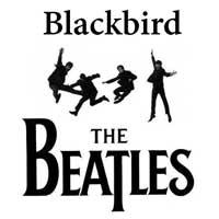 Blackbird Guitar Lesson – The Beatles