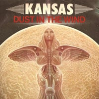 Dust in the Wind Guitar Lesson – Kansas
