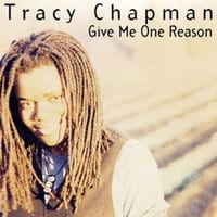 Give Me One Reason Guitar Lesson - Tracy Chapman