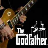 Godfather Theme Guitar Lesson – Slash