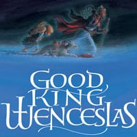 Good King Wenceslas guitar lesson