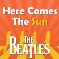 Here Comes the Sun Guitar Lesson – The Beatles