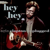 Hey Hey Guitar Lesson – Eric Clapton
