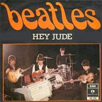 Hey Jude Guitar Lesson – The Beatles