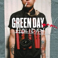 Holiday Guitar Lesson – Green Day