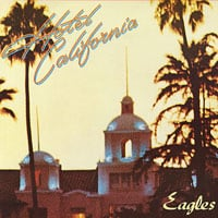Hotel California Guitar Lesson – The Eagles