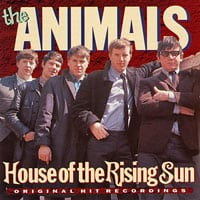 House of the Rising Sun Guitar Lesson – The Animals