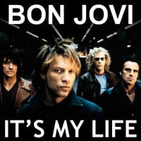 It's My Life Guitar Lesson – Bon Jovi