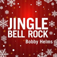 Jingle Bell Rock guitar lesson Bobby Helms