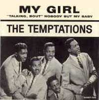 My Girl Guitar Lesson – The Temptations