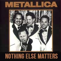 Nothing Else Matters Guitar Lesson – Metallica