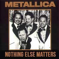 Nothing Else Matters Guitar Lesson – Metallica