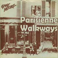 Parisienne Walkways Guitar Lesson – Gary Moore