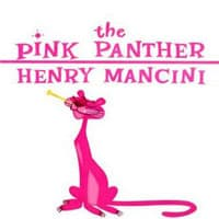 Pink Panther theme guitar lesson