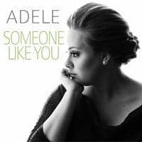 Someone like you lesson