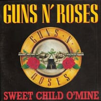 Sweet Child o' Mine Guitar Lesson – Guns N Roses