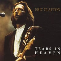 Tears in Heaven Guitar Lesson – Eric Clapton