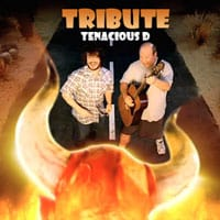 Tribute Guitar Lesson – Tenacious D