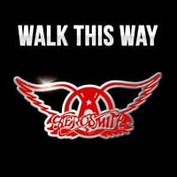 Walk This Way Guitar Lesson – Aerosmith