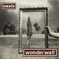Wonderwall Guitar Lesson – Oasis