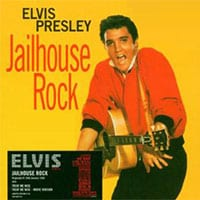 Jailhouse Rock Guitar Lesson – Elvis Presley
