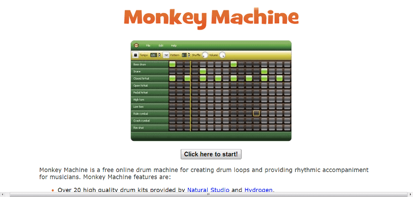 MonkeyMachine - www.rinki.net/pekka/monkey/