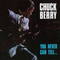 You Never Can Tell guitar lesson Chuck Berry