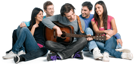 guitar student case studies