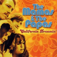 California Dreamin' Guitar Lesson – The Mamas and the Papas