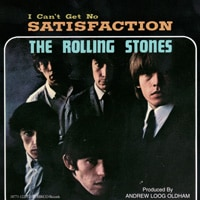 Satisfaction Guitar Lesson - The Rolling Stones