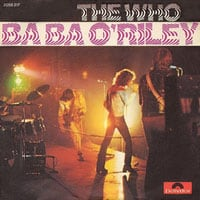 Baba O'Riley Guitar Lesson – The Who
