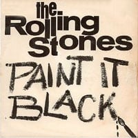 Paint It Black Guitar Lesson – The Rolling Stones