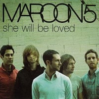 She Will Be Loved Guitar Lesson – Maroon 5