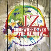 Somewhere Over The Rainbow Guitar Lesson – Israel IZ Kamakawiwoʻole