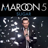 Sugar Guitar Lesson – Maroon 5