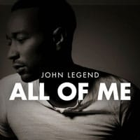 All of Me Guitar Lesson - John Legend